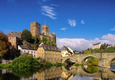 Runkel Royalty Free Stock Image