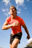 Runner Stock Images