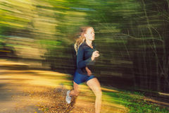 Runner Stock Photography