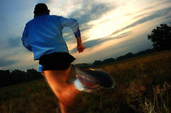 Free Runner Stock Photo - 2954860