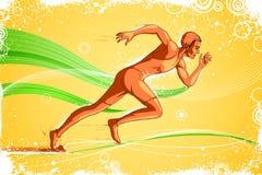 Runner Athlete Stock Photography