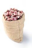 Runner bean Stock Photo