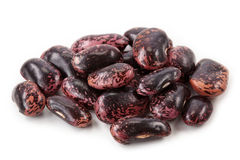 Runner beans Royalty Free Stock Photography