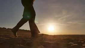 Runner. Two men running along the beach on the sand evening sunset sun, the runner sport. Runner. Two men running along the beach on the sand evening sunset sun stock footage