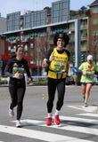 Milano City Marathon Royalty Free Stock Photo