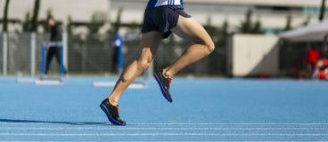 running photo stock