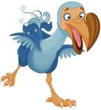 Running Dodo Stock Images