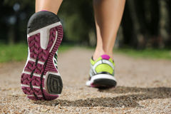 Running, jogging, sports, training royalty free stock photography