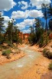 Running River Stock Photo