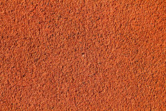 Running rubber flooring background or texture. Running track rubber cover or background Royalty Free Stock Images