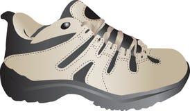 Running shoe Stock Photography