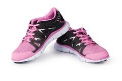 Running shoe Stock Image