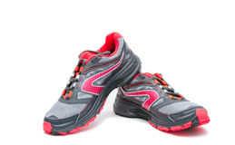Running Shoe Royalty Free Stock Photo