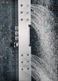 Running shower Royalty Free Stock Photo