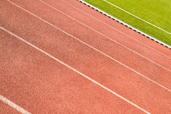 Running Track Stock Photos
