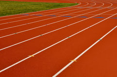 Running Track Background Stock Photos