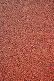 Running Track Pavement Stock Image