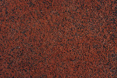 Running track red ground rubber cover. High resolution image of Running track red ground rubber cover Stock Photo