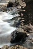running vatten Fotografering för Bildbyråer