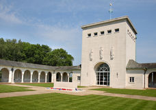 Runnymede Air Forces Memorial Stock Photography