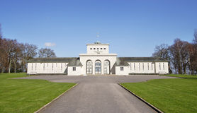 Runnymede Air Forces Memorial Royalty Free Stock Photo