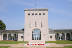Runnymede Air Forces Memorial Stock Photos