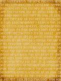 runor Arkivfoton