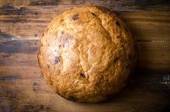 runt bröd royaltyfri fotografi
