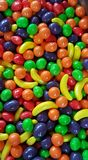 Runts candies Royalty Free Stock Photo