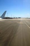 runway Fotografia de Stock Royalty Free