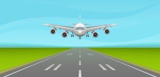 runway Foto de Stock