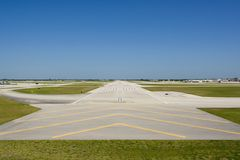 Free Runway Royalty Free Stock Images - 4925489