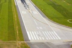 Runway Stock Image