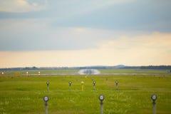 Runway Stock Images