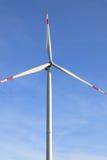 Ruota del vento forte Immagine Stock Libera da Diritti