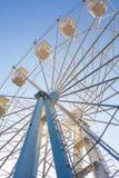 Ruota di Ferris Fotografie Stock