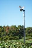 Ruota di vento Fotografie Stock