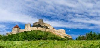 Free Rupea Fortress, Transylvania, Romania Royalty Free Stock Photo - 33107045