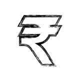 Rupee Money currency Stock Photos