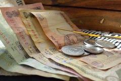 rupees Imagens de Stock