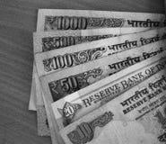 rupees Imagens de Stock Royalty Free
