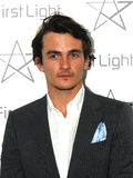 Rupert Friend Foto de Stock