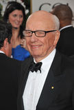 Rupert Murdoch. At the 69th Golden Globe Awards at the Beverly Hilton Hotel. January 15, 2012  Beverly Hills, CA Picture: Paul Smith / Featureflash Royalty Free Stock Image