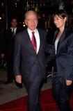 Rupert Murdoch,Wendi Deng Stock Photo