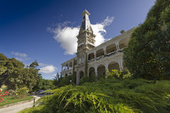 Rupertswood. Geburtsort der Asche Stockbild