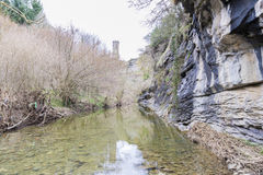 Rupid River Royalty Free Stock Images