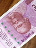 2000 Rupienanmerkung Stockfotos