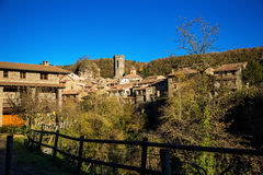 Rupit Royalty Free Stock Photography