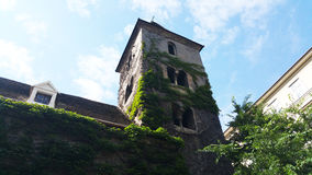 Ruprechtskirche Βιέννη Αυστρία Στοκ Φωτογραφίες