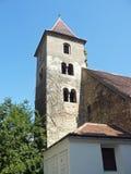 Ruprechtskirche Stock Photo